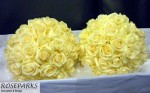 Bridesmaids Hand Ties