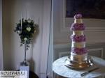 Entrance & Cake