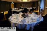 Reception - Scotsman hotel