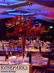 Gatehouse Restaurant - Botanics