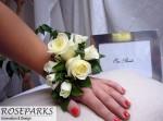 Brides Corsage
