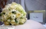 Bride's Hand Tie