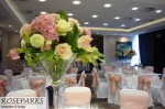 Reception - Garden Suite