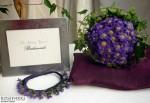 Bridesmaid's Hand Tie