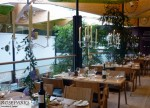 Gateway Restaurant at Botanical Gardens