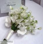 Bridesmaids Hand Tie