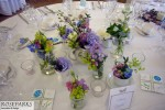 Guest Table - Caledonian Hall
