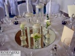 Table Centres - Dynamic Earth