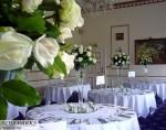Dinner Reception - Melville Castle