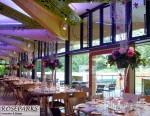 Table Centre - John Hope Gateway