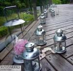 Decking Lanterns