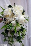 Kate's Bridal Hand Tie