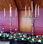 Reception - Jacobite Room