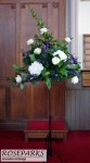 Ceremony Pedestal - Wardie Church