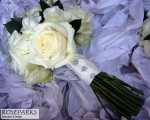 Gillian's Bridal Hand Tie