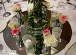 Table Centre detail