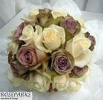 Fiona's Bridal Hand Tie