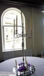 Candlestands - Esmills Function Suite