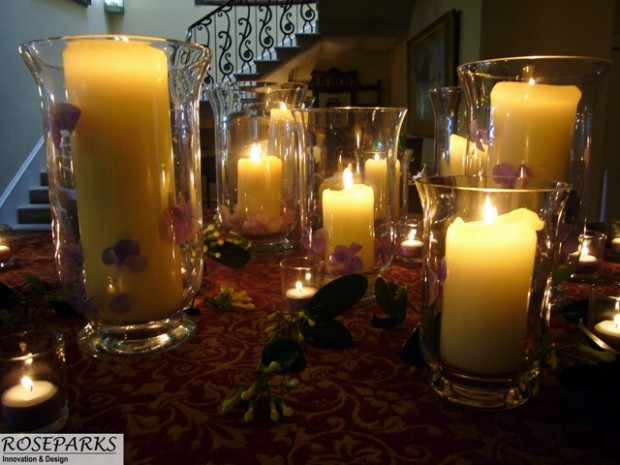 Candles - Ceremony