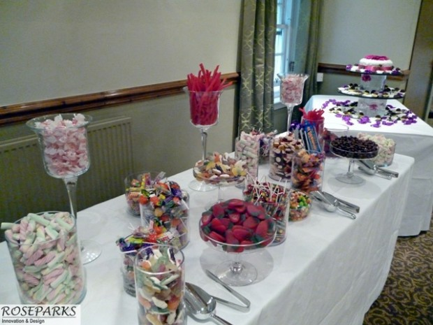 Sweetie Bar