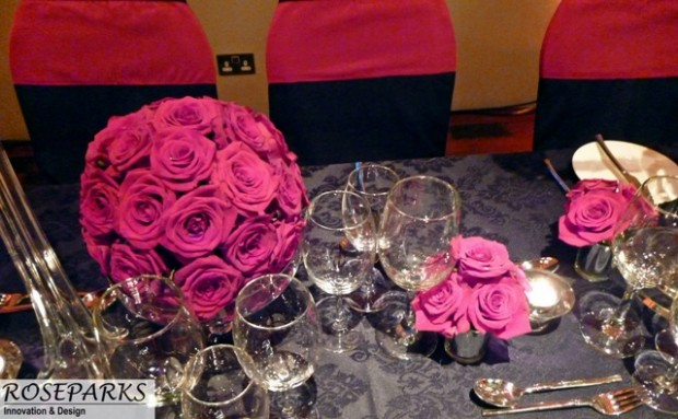 Event - Keith Distillery