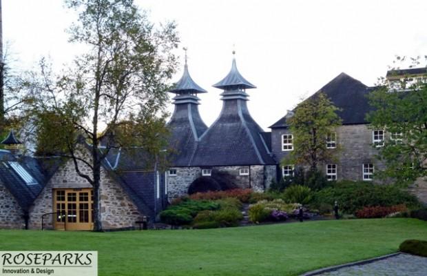 Keith Distillery