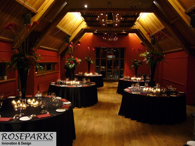 Event Jacobite Room At Edinburgh Castle Roseparks