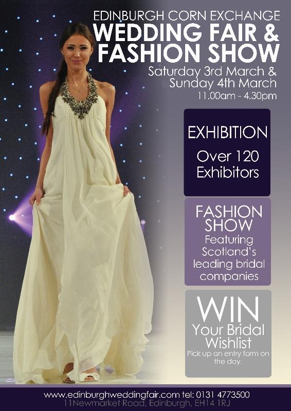 ECE Wedding Fair March 2012