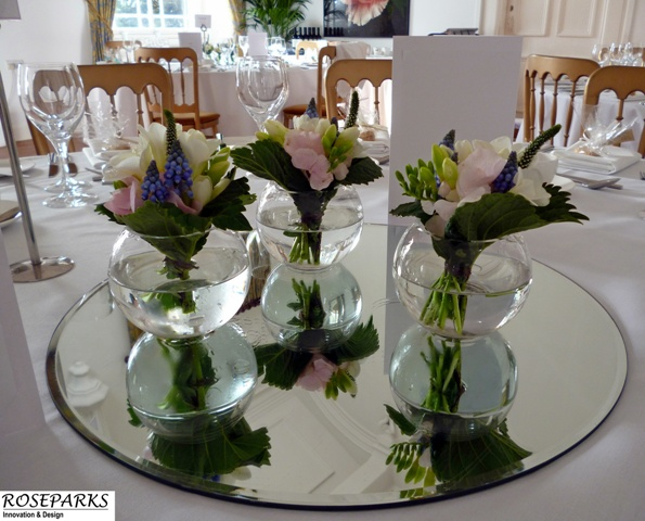 Table Centre Flowers