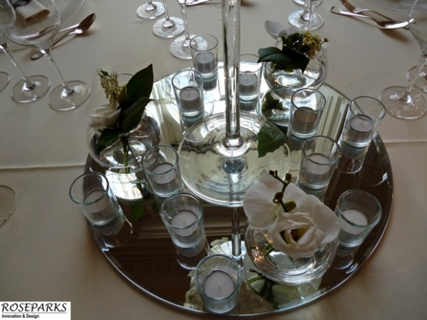 Table Centre - Base