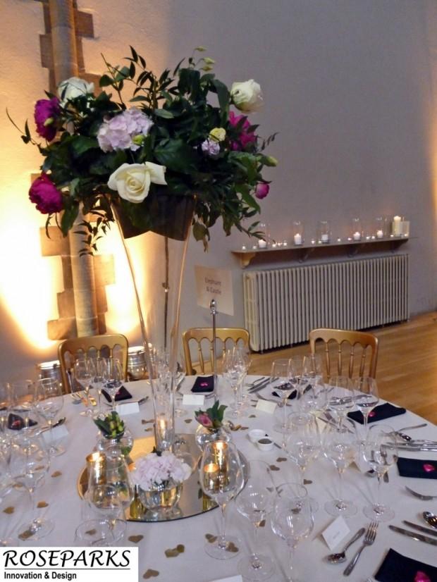 Table Centre - Mansefield Traquair