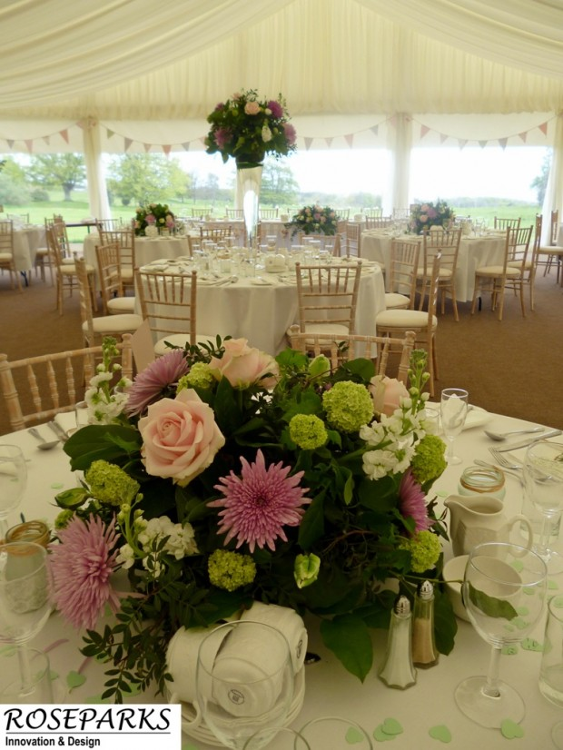 Dunglass Estate - Marquee