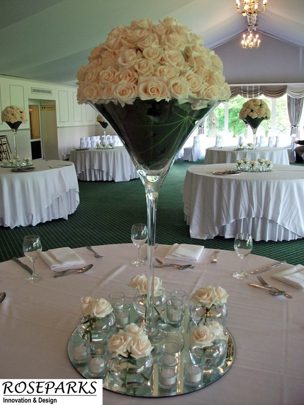 Pavilion - Wedding Reception