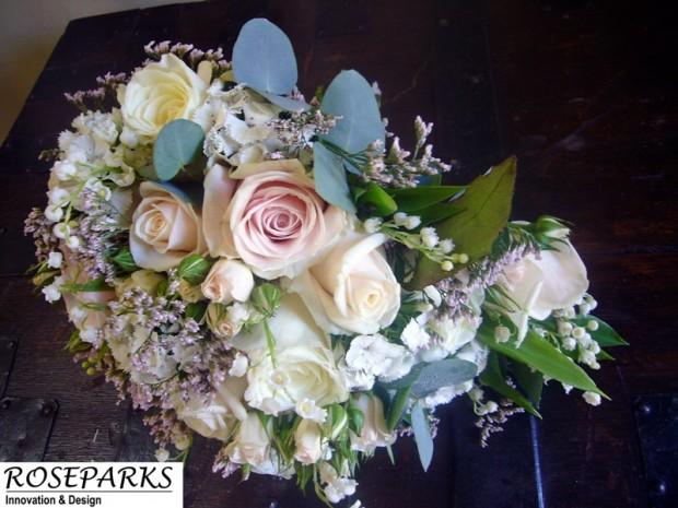 Emily's Bridal Flowers