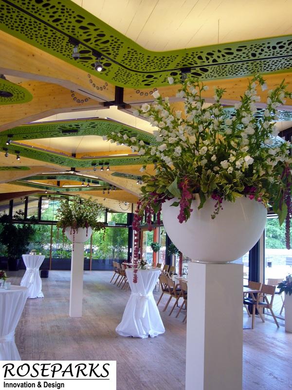 Gateway Restaurant - RBGE