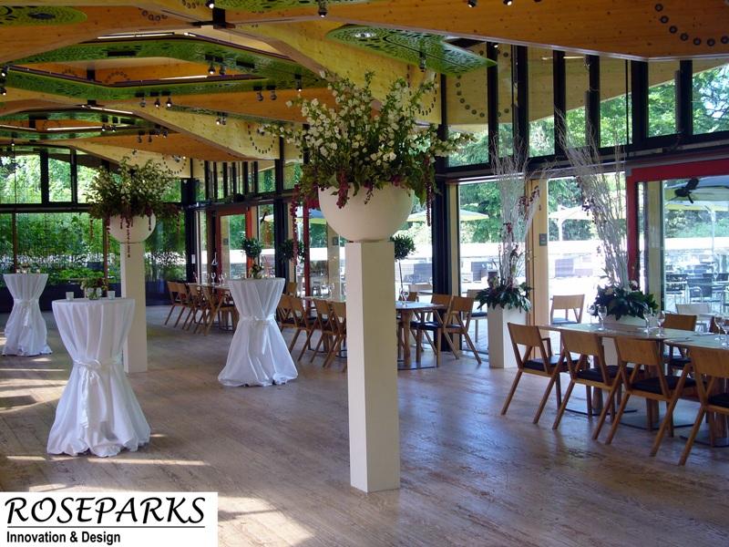 Event The Royal Botanic Gardens Edinburgh Roseparks
