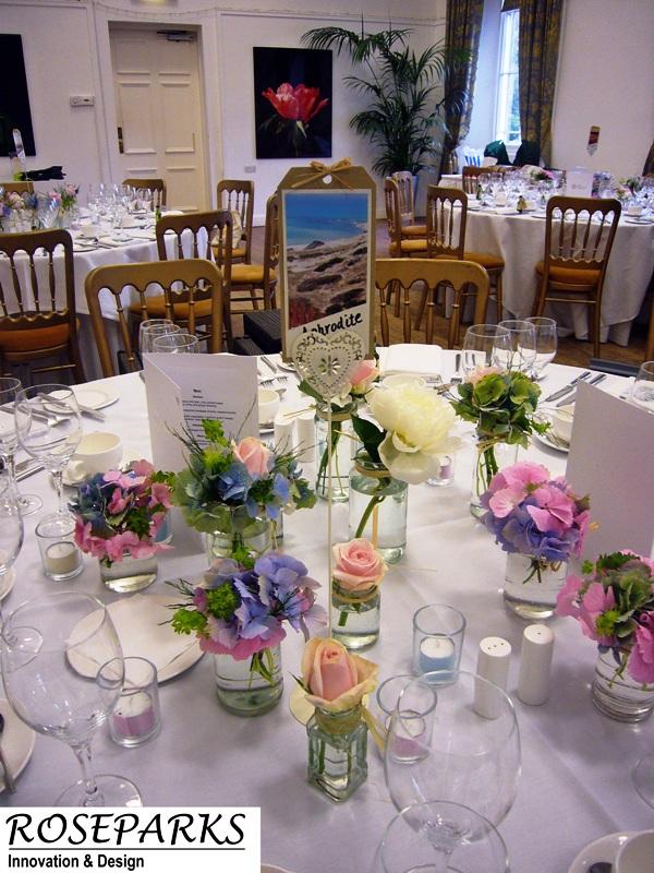 Caledonian Hall - Botanics