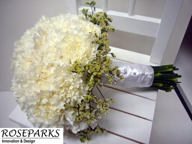 Vanessa's Bridal Hand Tie