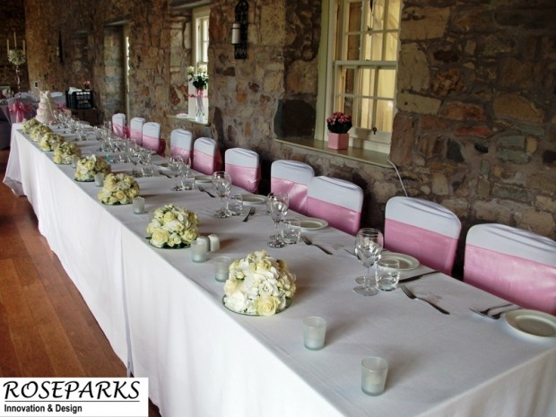Top Table - Kirknewton Stables