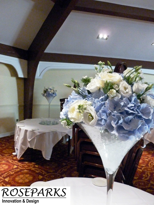 Table Centre - Airth Hotel