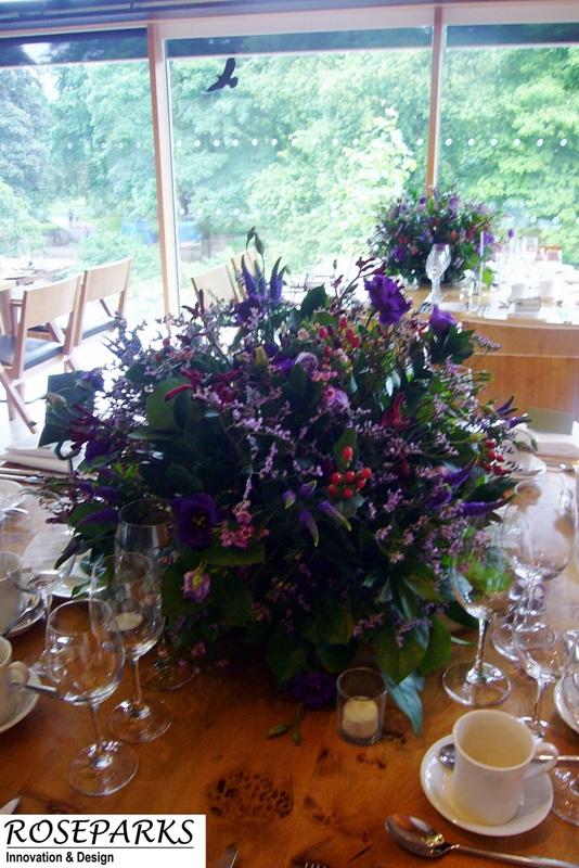 Gateway Restaurant - Botanic Gardens
