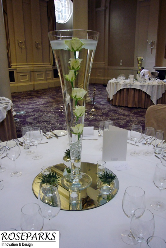 Table Centres - The George