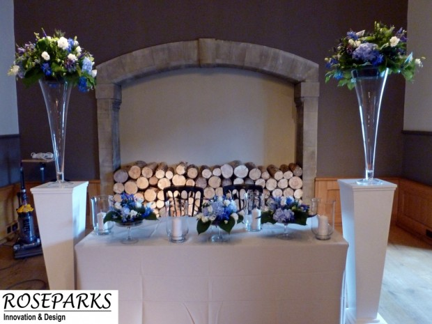 Ceremony - Altar
