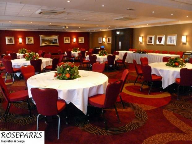 Pentland Suite - Edin Marriott