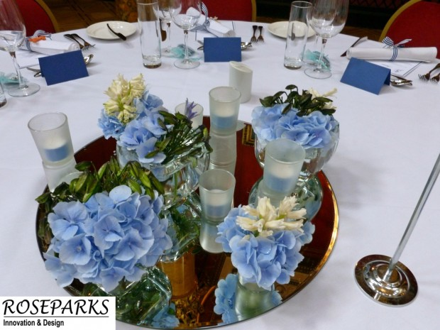 Table Centres