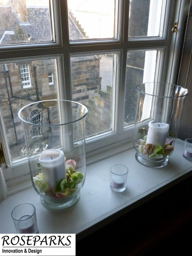 Queen Anne - Edinburgh Castle