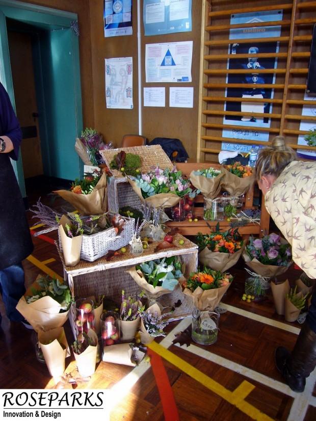 St Ronans - Farmers Market