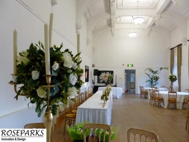 Caledonian Hall