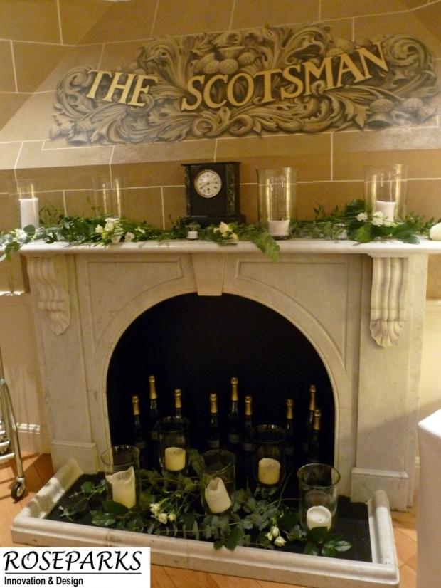 Fireplace - Ceremony