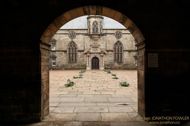 Chapel-Arch